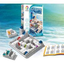 Atlantisz kaland