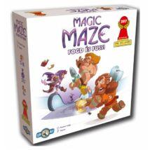 Magic Maze - Fogd és fuss