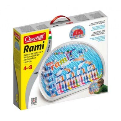 Rami ügyességi játék