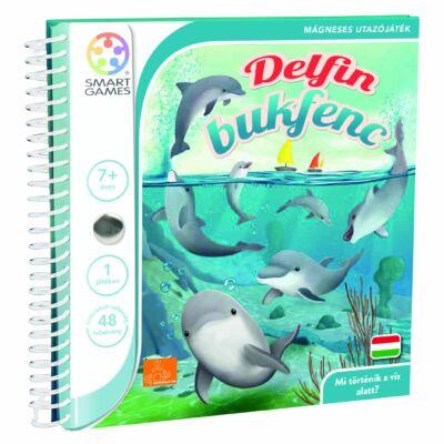 Delfin bukfenc Smart Games