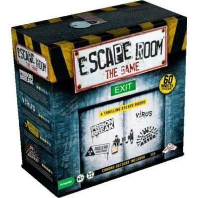 Escape room- The game