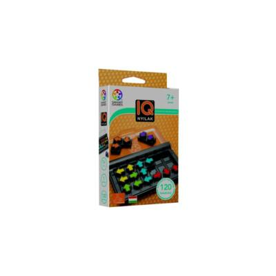 IQ Nyilak  – Smartgames logikai játék