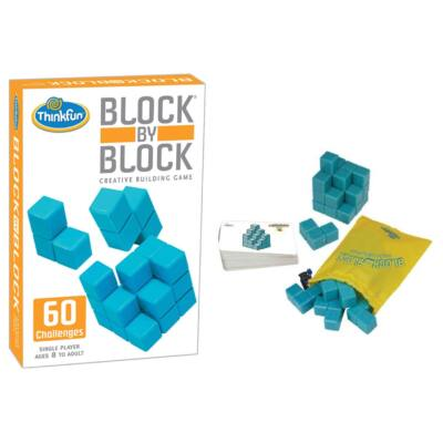 Block by Block