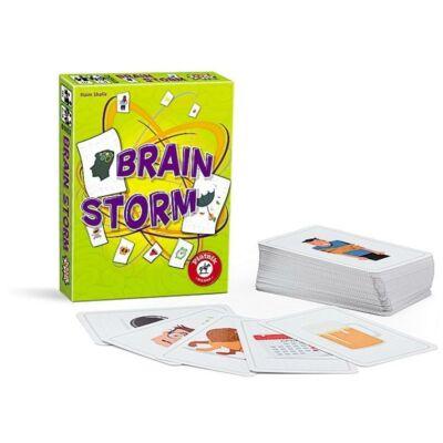 BrainStorm kártyajáték