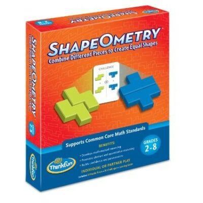 Shapeometry