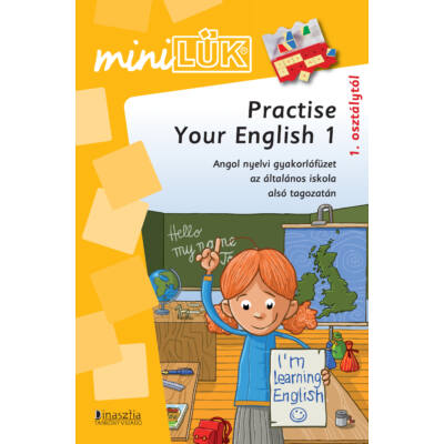 Mini LÜK - Practise Your English 1