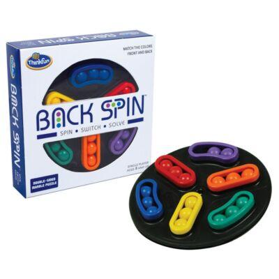 Back Spin