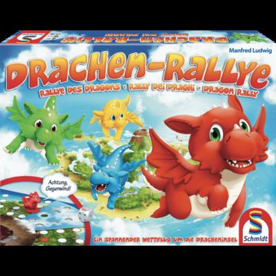 Dragon Rallye