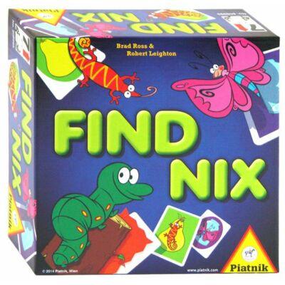 FindNix