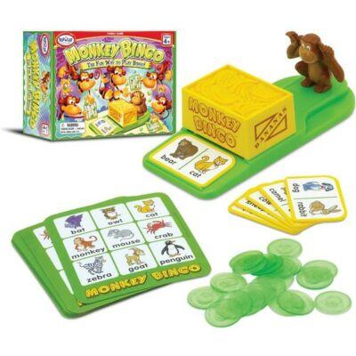 Monkey Bingo