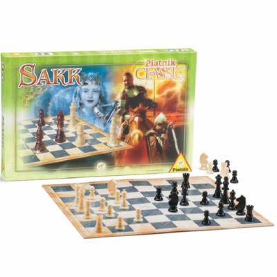 Classic - Sakk