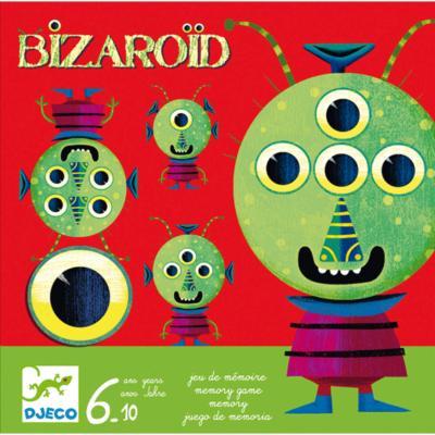 Bizaroid
