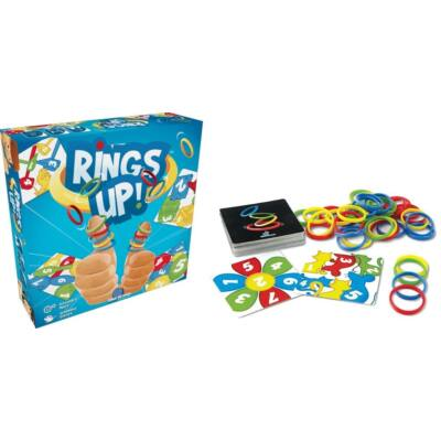 Rings Up!