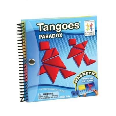 Tangoes - Paradox