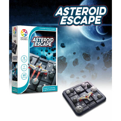 Asteroid Escape - Űrkaland